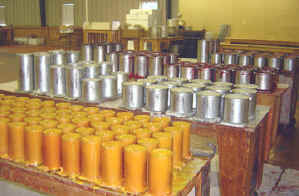 Candle Manufacturing Photo 2